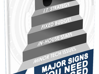 4 Signs You Need Managed Services