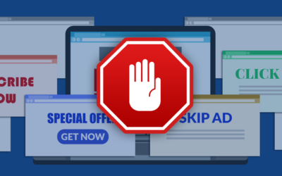The Advantages of Ad Blocking